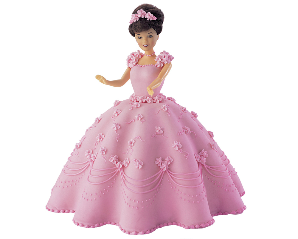 Birthday Cake Images Doll : Doll Birthday Cake Kit - review, compare prices, buy online