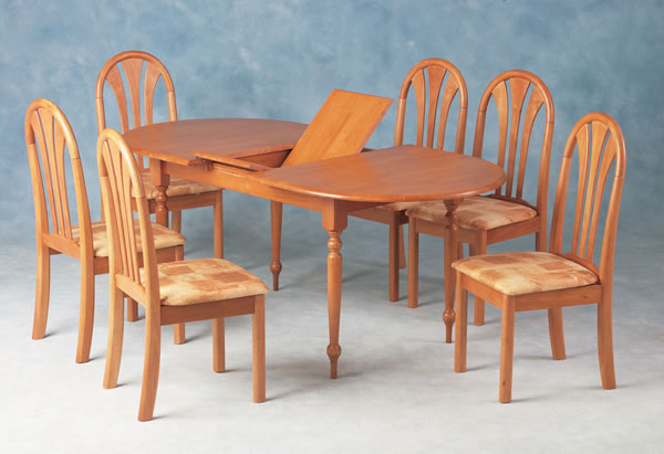Dorian Dining Set