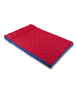 Double Box-Sided Airbed product image