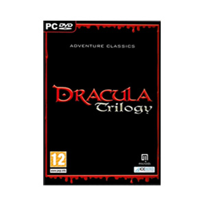 Dracula Trilogy PC