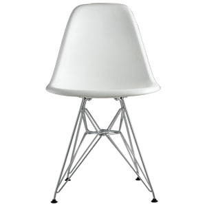 Eames dsr eiffel chair dining furniture review compare prices buy online - Stoelen eames ...