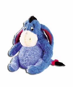Knitted Tie Patterns : KNITTING PATTERN FOR EEYORE 1000 Free Patterns