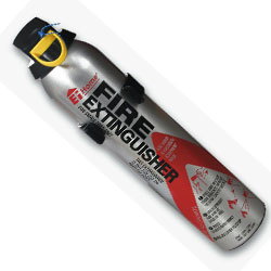 EI Fire Extinguisher 600g EI531 product image