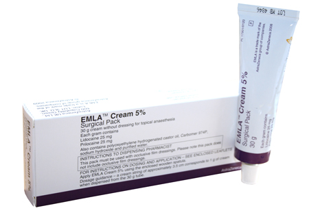 Service buy emla cream 30g online from express chemist today