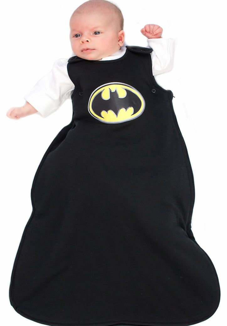 Enfants Noir Batman Logo Gigoteuse - review, compare ...