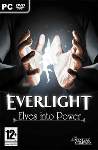 Everlight Elves into Power PC