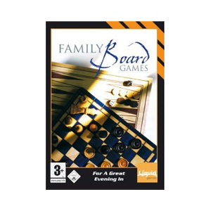 Family Board Games PC