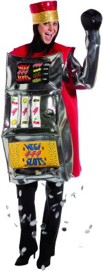 slot machine deluxe online