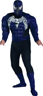 spider man fancy dress costumes