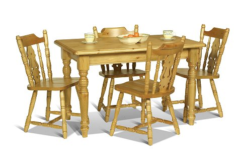 Farmhouse Table - Sherwood