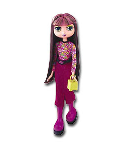 Fashion Diva Starz Nikki Doll Review Compare Prices Buy Online