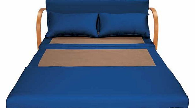Sofabed Blue