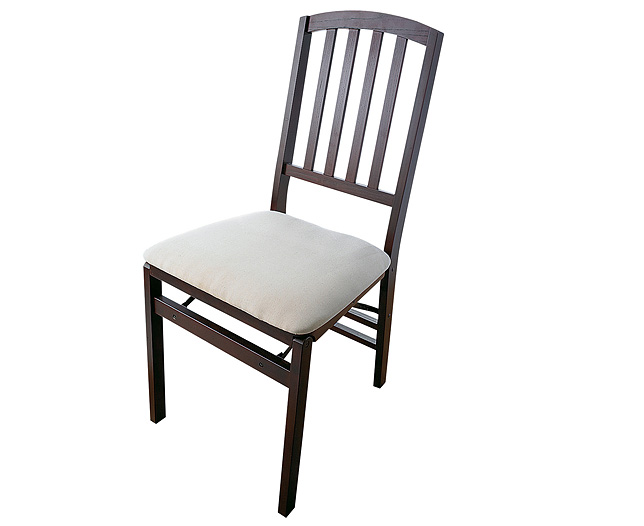Folding Dining Chairs 2 Mahogany Recodes Review