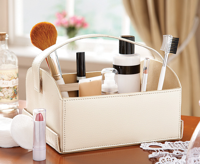 Folding Travel Makeup Caddy Personalised Review