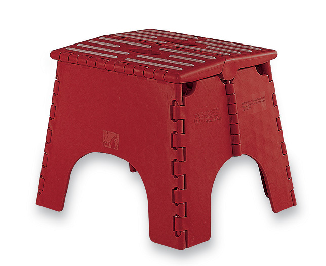 Folding Turtle Stool Red X2 Review Compare Prices Buy