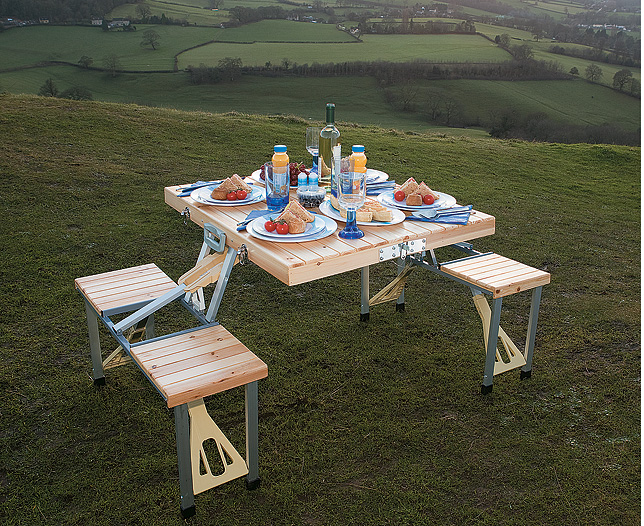Brilliant Wooden Folding Picnic Table 644 x 526 · 244 kB · jpeg