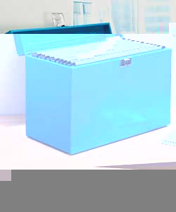 Filing Metal Box File - CLICK FOR MORE INFORMATION