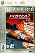 Forza Motorsport 2 speeds its way onto Xbox 360. With authentic simulation physics bone-jarring dama