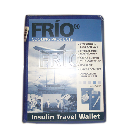 Frio Cooling Insulin Wallet - Large product image