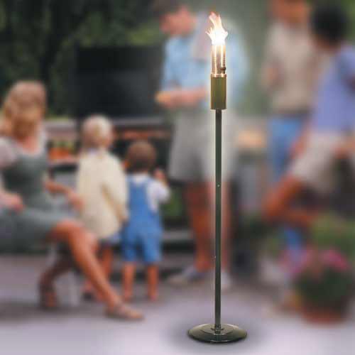 Garden Heaters Gas Patio Heater Review