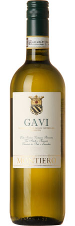 The town of Gavi lies in the far south of Piedmont, by the border with Liguria, and is home to some of the earliest plantings of the Cortese grape. The success of Cortese in this area is no doubt due to its natural affinity with the fresh seafood of