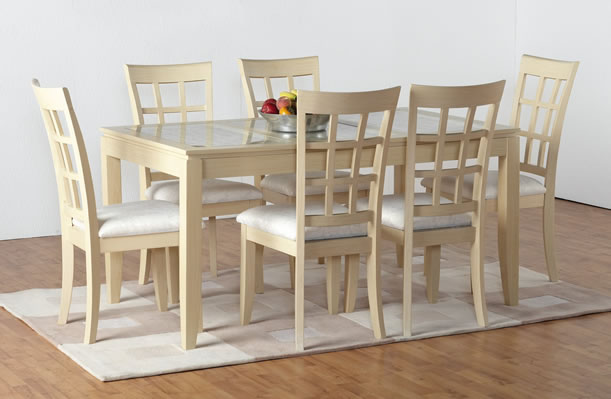 Georgia dining set