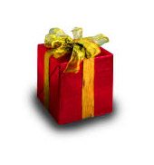 Gift Wrapping Service product image