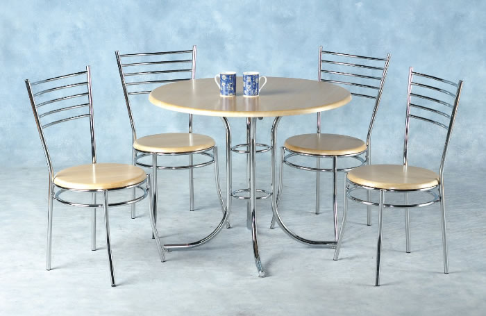 Gina Dining Set