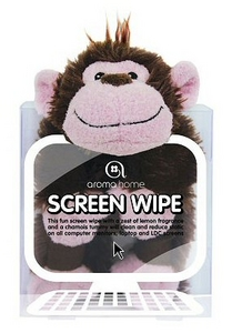 Unbranded Giraffe Screen Wipe