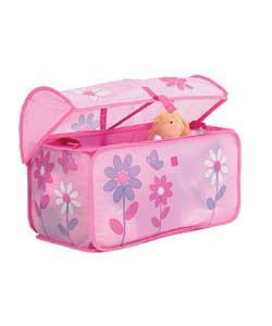 Big Toy Chests for Girls .
