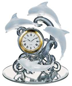 http://www.comparestoreprices.co.uk/images/unbranded/g/unbranded-glass-dolphin-clock.JPG