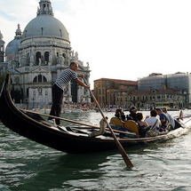 Unbranded Gondola Ride and Original Venice Walking Tour - Adult