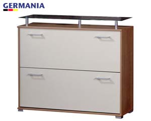 Hall shoe cabinet product image