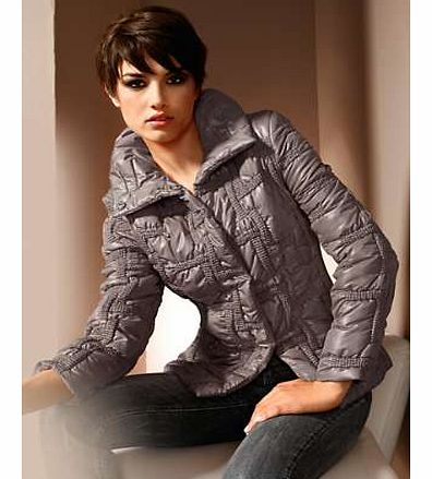 Padded Jacket