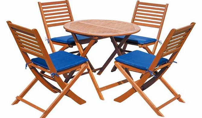Henley Garden Furniture Cushion Pads 2 Pack Review Compare Prices Buy