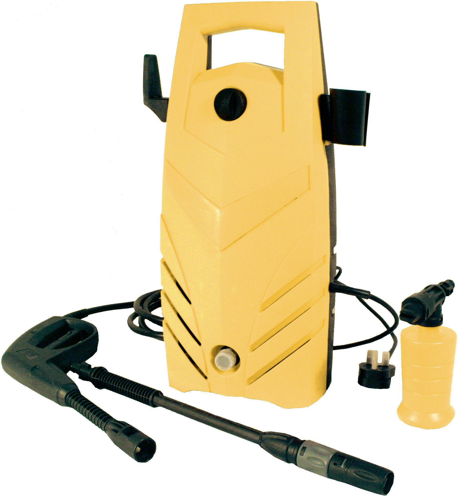 High Powered Pressure Washer Review Compare Prices Buy
