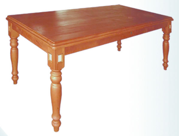 Honey Dining table hd15004