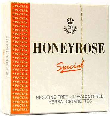 Honeyrose Special Cigarettes (20) product image