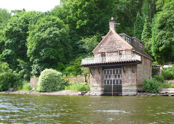 Horton Lodge Boathouse Review Compare Prices Buy Online
