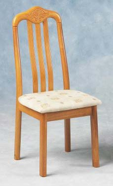 Imperial Dining Chairs - Pair