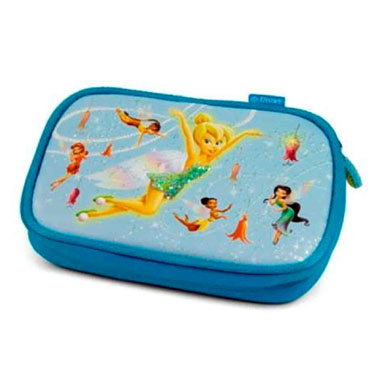 Fully licensed by Disney this soft but durable carry case is the perfect way to transport or store your DS Lite and games.... (Barcode EAN=8436024005318)