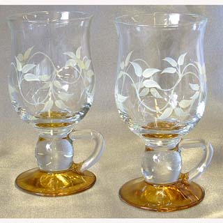 Irish Coffee Glasses product image