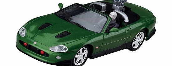James Bond Jaguar XKR Die Another Day- Corgi Classics Ltd product image