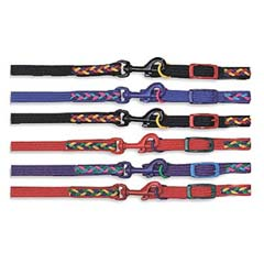 Jamica Soft Weave Collar and Lead Set 9016 product image