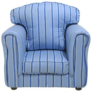 Kids Armchair Seaside Stripe Childrens Furniture Review Compare Prices Buy Online