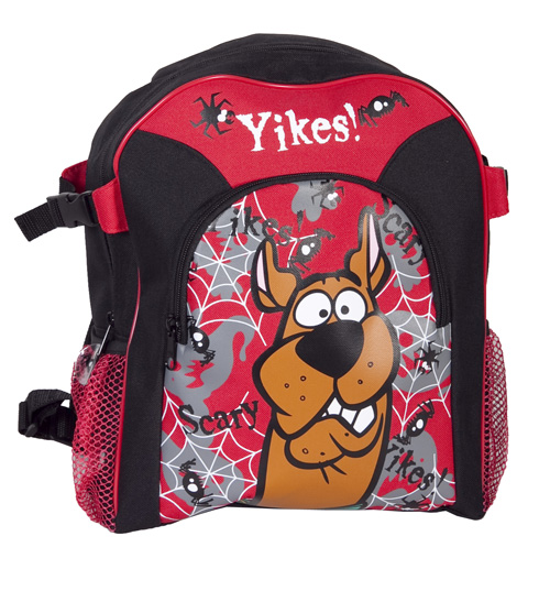 Unbranded Kids Scooby Doo Backpack