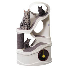 Kitty Kat Tower Junior LIMITED STOCK product image