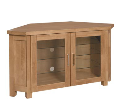Knightsbridge Corner TV Unit
