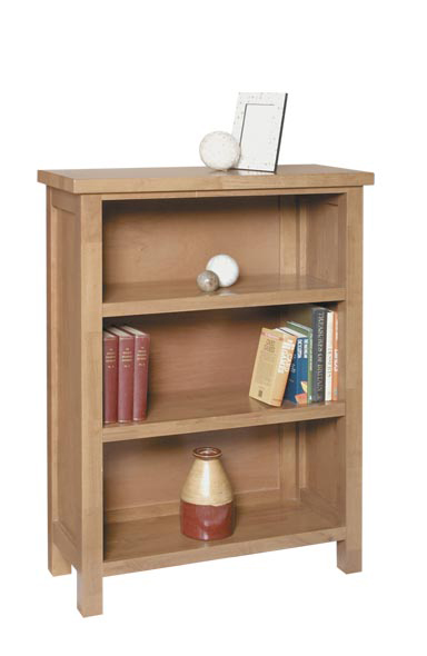Knightsbridge Low Bookcase