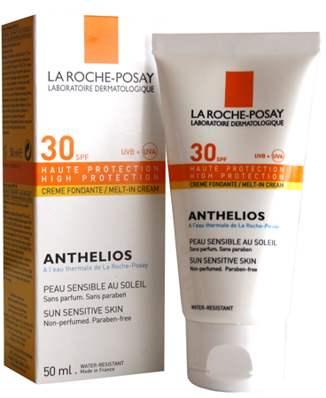 Unbranded La Roche-Posay Anthelios Melt-In Cream SPF 30